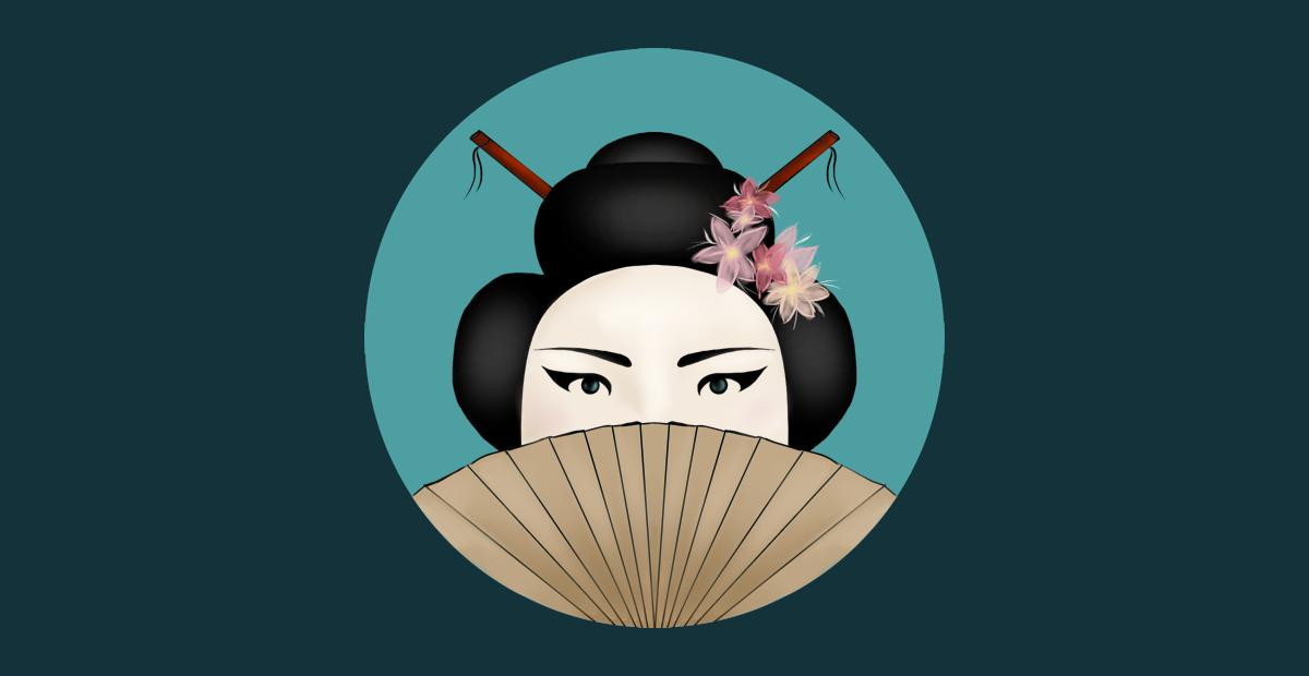 memorie di una geisha arthur golden