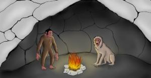 Il più grande uomo scimmia del Pleistocene recensione